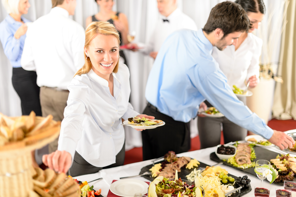 Make sure your restaurant and catering company is utilizing web and social media optimization
