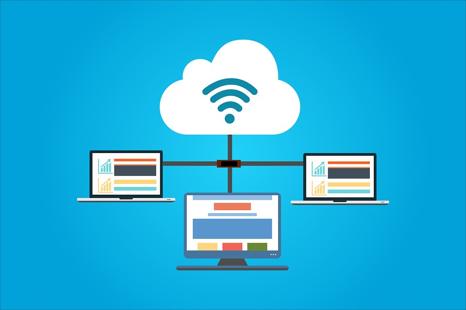 Cloud storage services for business owners