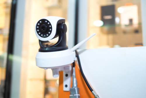 IP camera systems offer many benefits to businesses.
